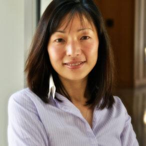 Akiko Iwasaki is seen on Friday April 26 2013 at Yale University. (Kike Calvo/AP Images for HHMI)