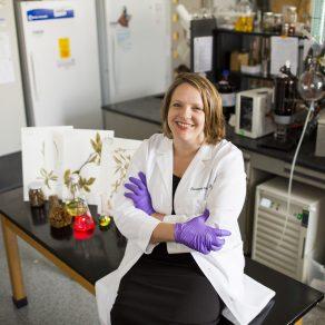 Cassandra Quave, PhD